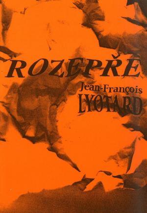 publikace Rozepře