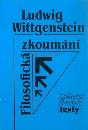 publikace Filosofická zkoumání