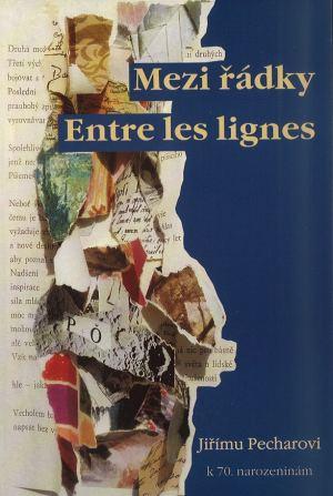 publikace Mezi řádky / Entre les lignes