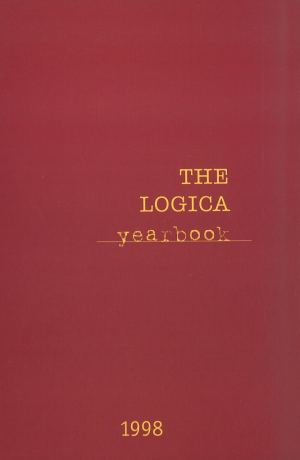 publikace The Logica Yearbook 1998